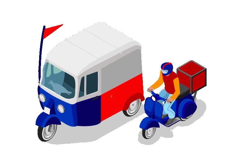 moor logistics